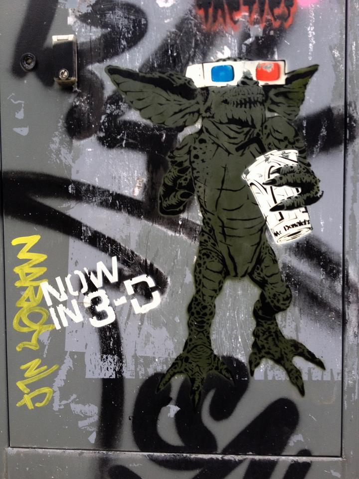 Uncredited Artist
