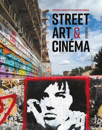 STREET ART & CINEMA