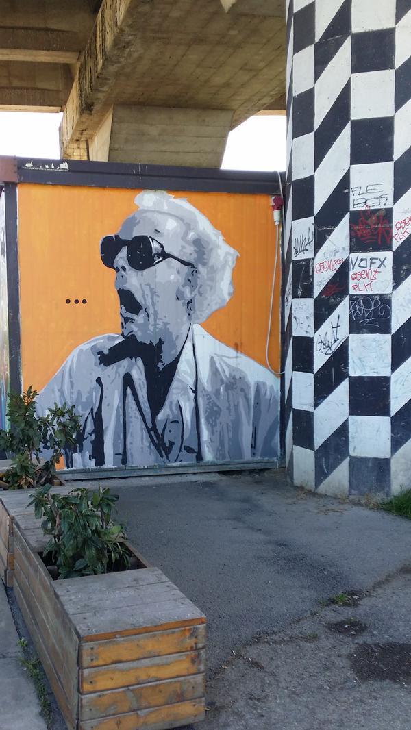 Godfather (The) - Jaeraymie - Paris_ Fra