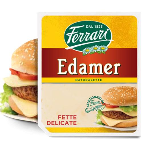 EDAMER RED