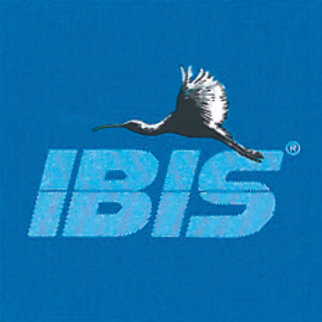 IBIS BLEU