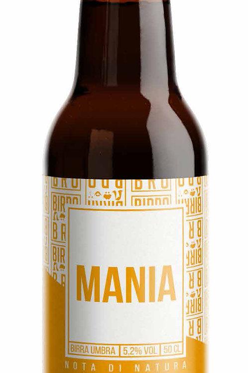 copy of BIRRA MANIA LT 0,75 BIONDA