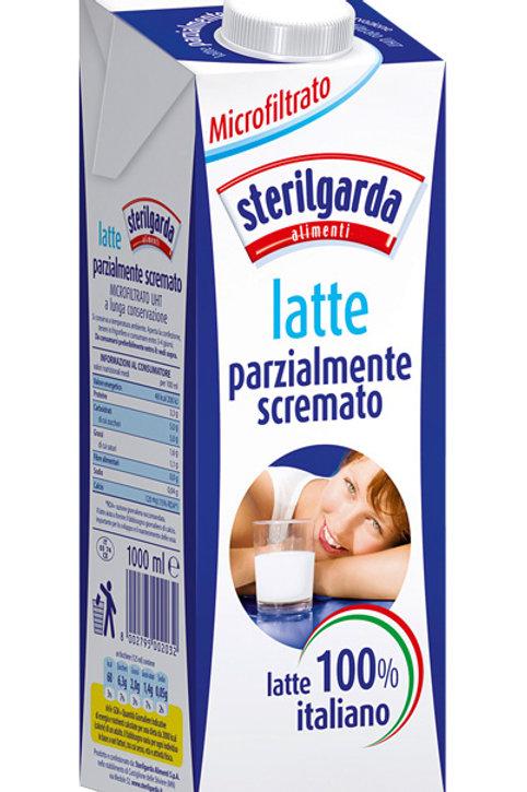LATTE PS 1/2X12 STERILGARDA