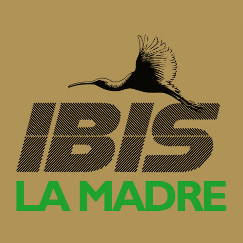 IBIS LA MADRE VERT