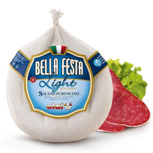 SALAME PROSCIUTTO BELLA FESTA