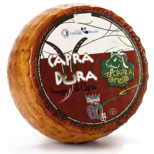 FORMAGGIO CAPRA DURA