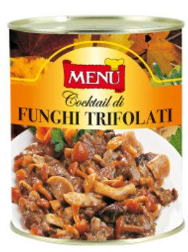 FUNGHI TRIFOLATI GR 2500