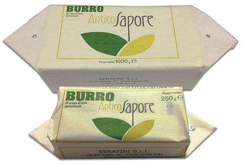 BURRO ANTICO SAPORE 1KG