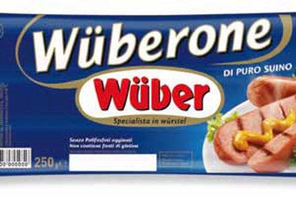 WUBERONE 3PZ GR 250