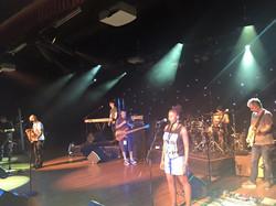 The Belinda Carlisle Band 2016