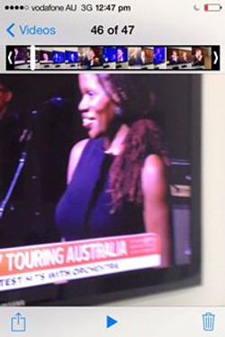 Channel 9 with the Tony Hadley Band