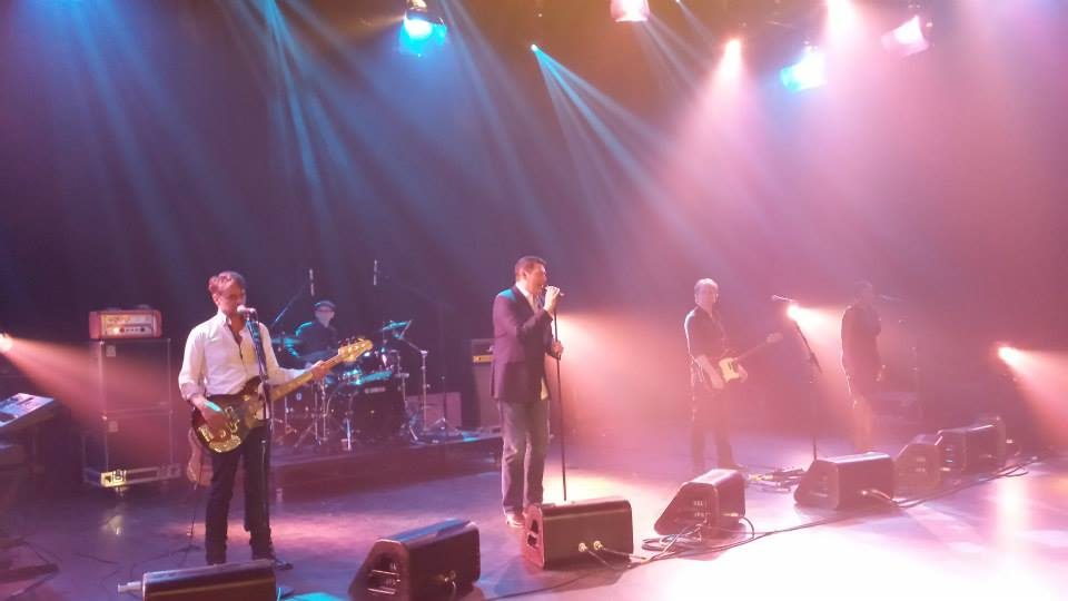 Tony Hadley Band UK