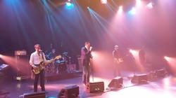 Tony Hadley Band UK