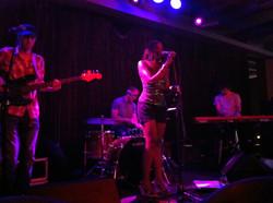 Paula Baxter Band