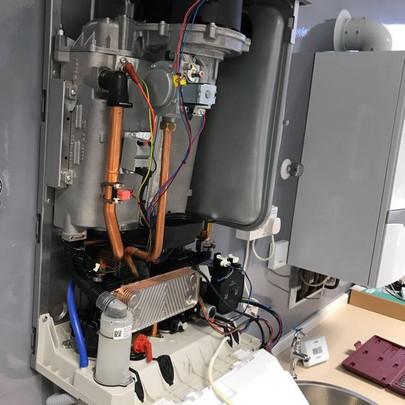 GS7 Boiler Service