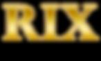 The Rix Organzation logo