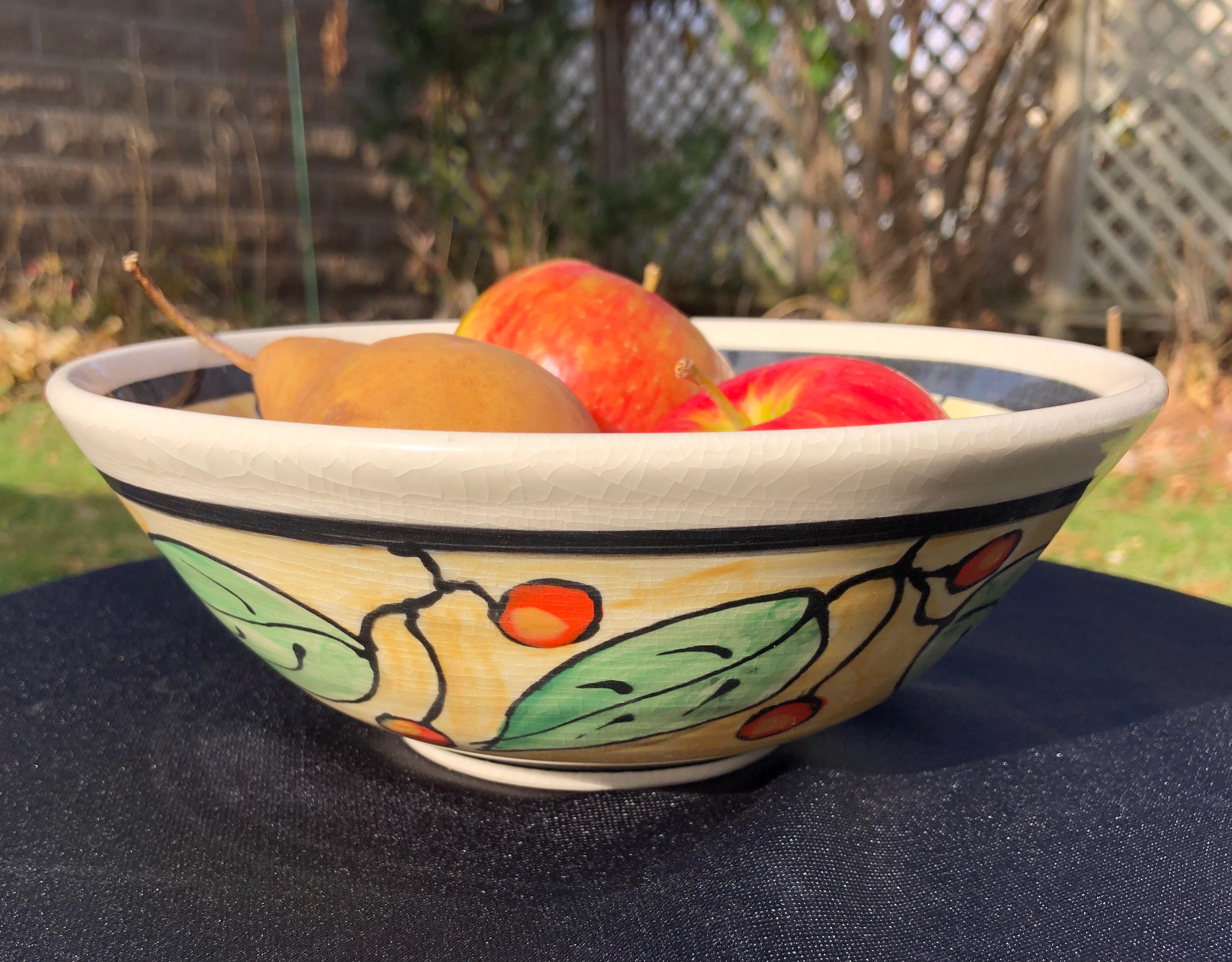 bowl small cherries 3