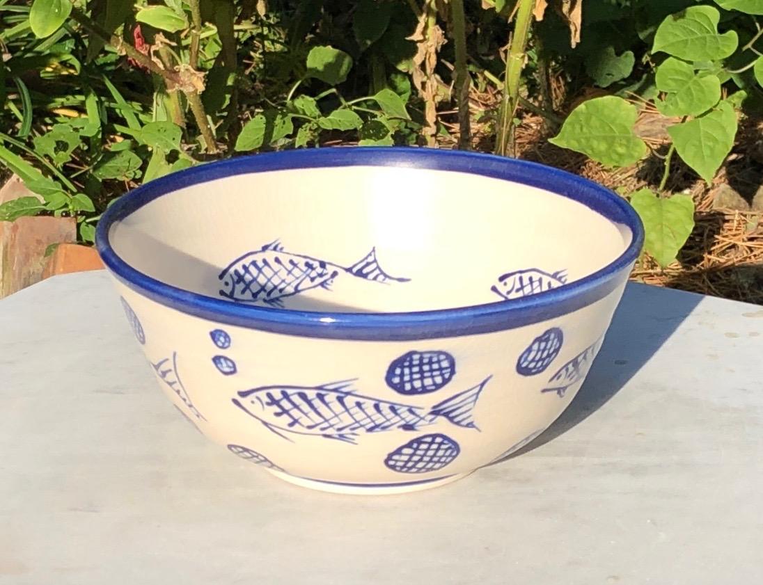 fish bowl med.4