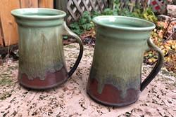 Mugs Schumaker (1)