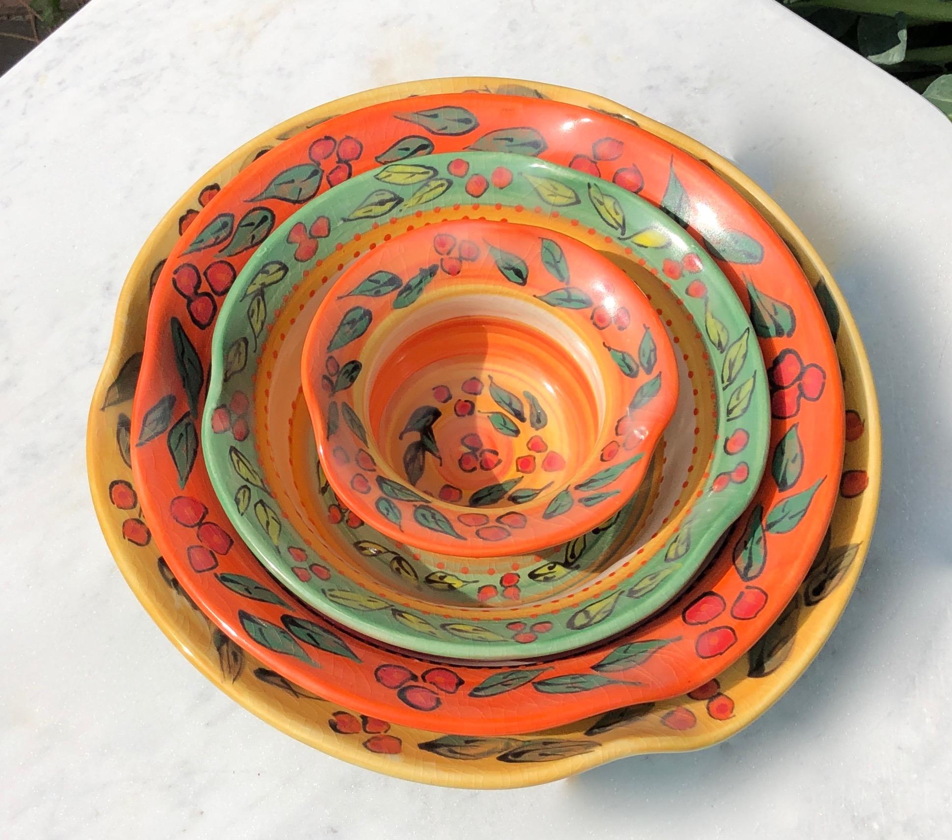 wave bowls 1a