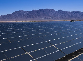 The Current State of Solar Energy in the U.S.