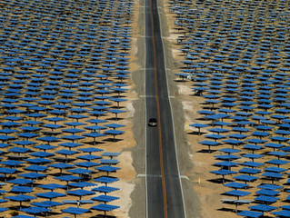 Solar panel tariffs threaten to increase customer cost and slow growth, but the industry remains opt