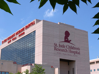 Green Solar Technologies Announces Commitment to Raise Funds and Awareness for St. Jude Children's R