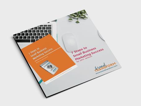 Small Business Marketing Success