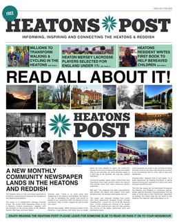 Heatons Post FEBRUARY 2020