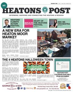 Heatons Post OCTOBER 2020
