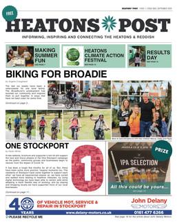 Heatons Post SEPTEMBER 2020