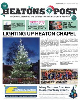 Heatons Post DECEMBER 2020