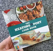 Heatons Post Cook Book