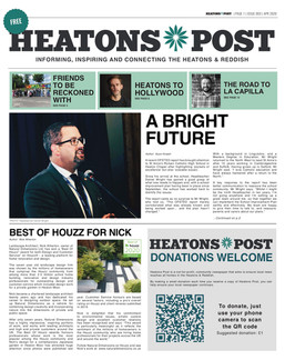 Heatons Post APRIL 2020