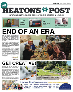 Heatons Post JUNE 2021