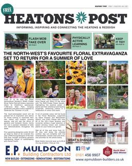 Heatons Post JULY 2021