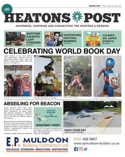 Heatons Post APRIL 2021