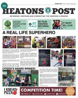Heaton Post AUGUST 2020