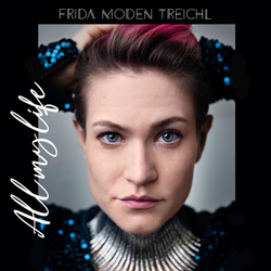 Photo: Niclas Fasth, Cover art: Julia Modén Treichl
