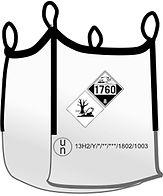 UN Bulk Bags (FIBC)