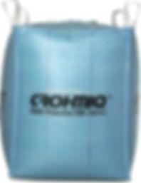 Crohmiq Type D FIBC (Bulk Bag)