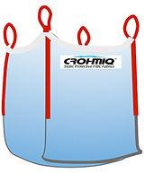Crohmiq Type D Bulk Bag (FIBC)