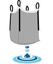 De-Watering Geotextile Bulk Bag (FIBC)