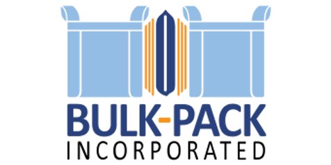 Bulk Bag and Dunnage Air Bag Bulk Bag Logo