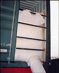 Woven Sea Bulk Container Liner