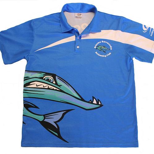 Broome Barracudas Polo