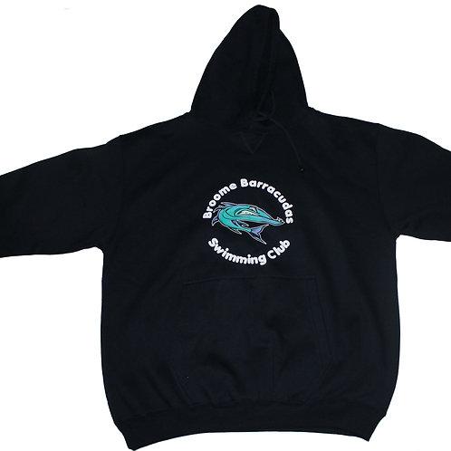 Broome Barracudas Hoodie