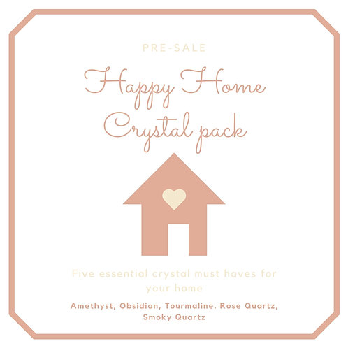 Happy Home Pack