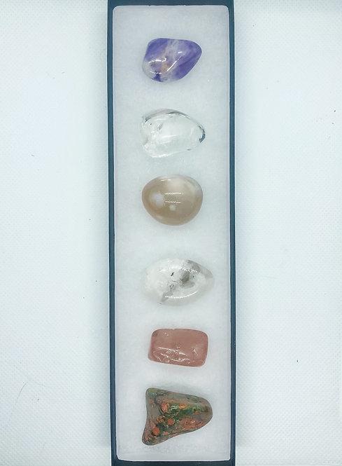 Surrogacy Crystal Pack