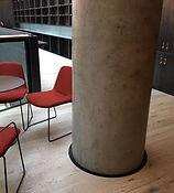 bespoke column rings
